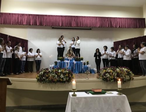 Novena de Nossa Senhora do Carmo – 2° dia