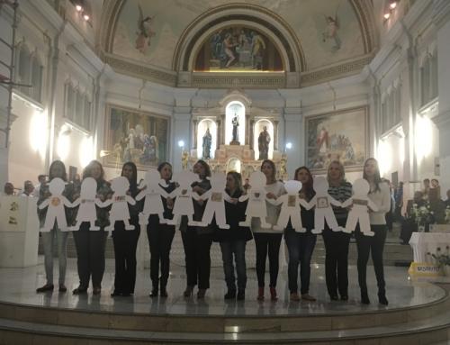 Missa das Escolas Católicas e da Família Carmelita
