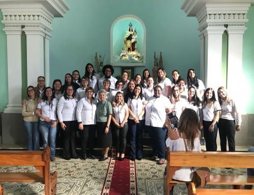 Encontro de Educadores Carmelitas do Ensino Fundamental I
