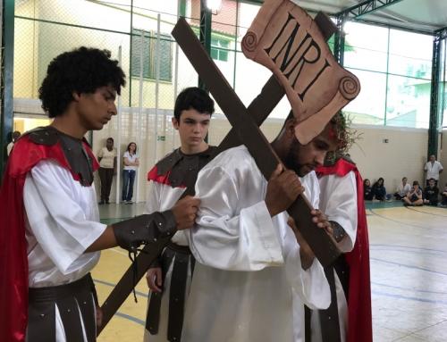 Semana Santa – Via Sacra