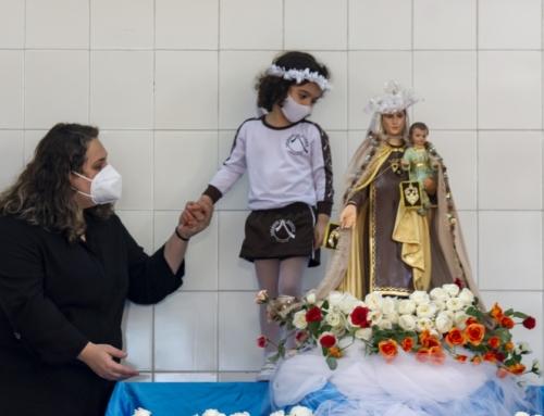 Novena e Dia de Nossa Senhora do Carmo